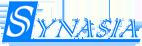 Synasia, Logo