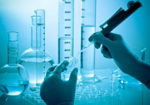 Working with Lab Equipment