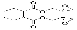 Structure Syna Epoxy 184 | Synasia
